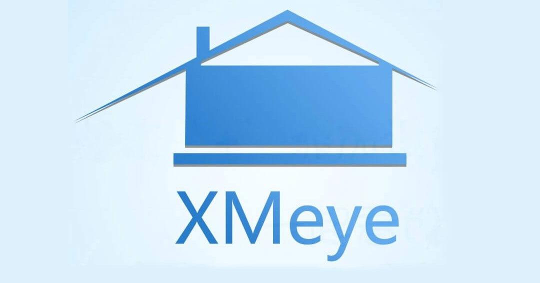 نرم افزار XMEYE