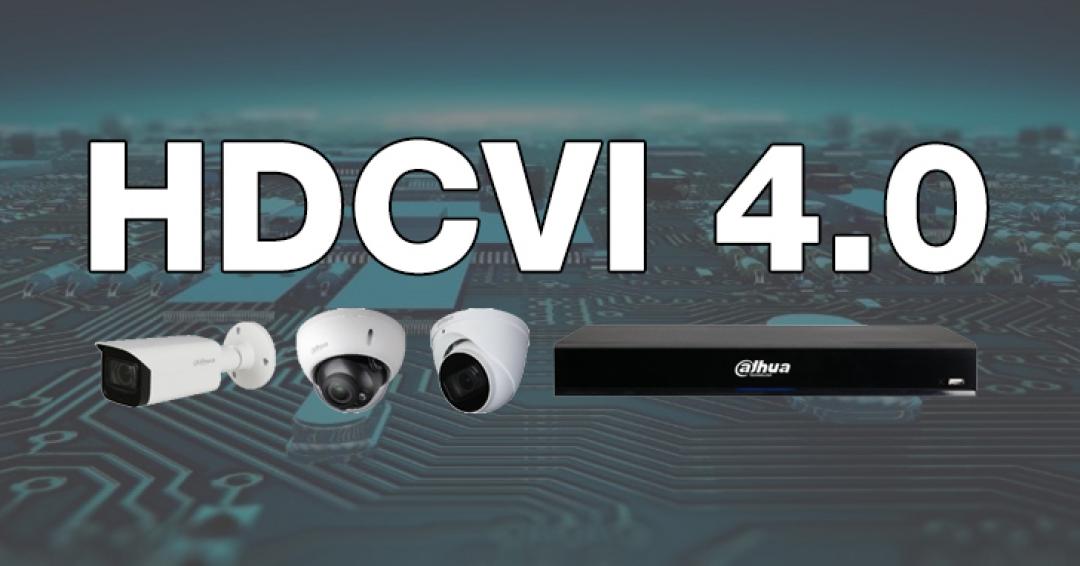 راه اندازی دستگاه  XVR 4.0 داهوا
