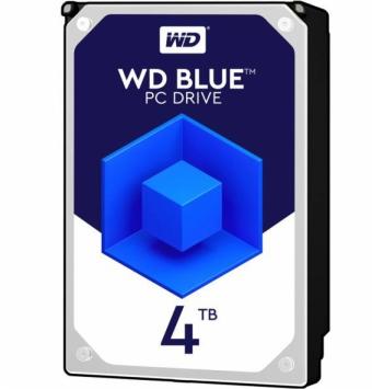 هارد4 ترابایت اینترنال وسترن دیجیتال مدل BLUE
