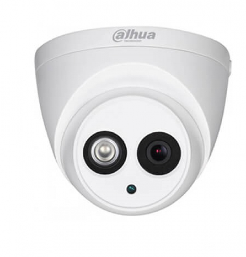 دوربین کداربسته داهوا مدل DH-HAC-HDW1400EMP-A