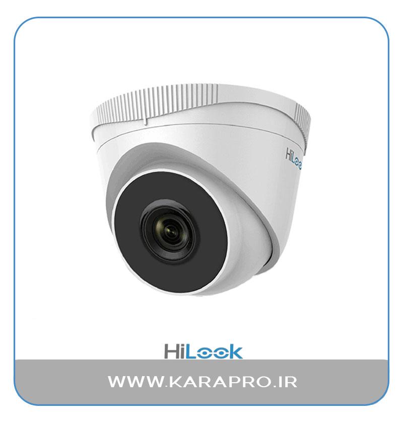 دوربین تحت شبکه هایلوک مدل IPC-T220-H