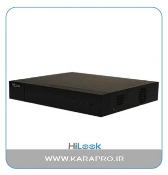 دستگاه دی وی آر هایلوک مدل DVR-204U-K1