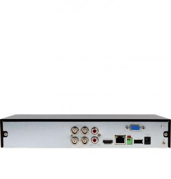 دستگاه رکوردر 4 کانال داهوا مدل XVR 5104 HS